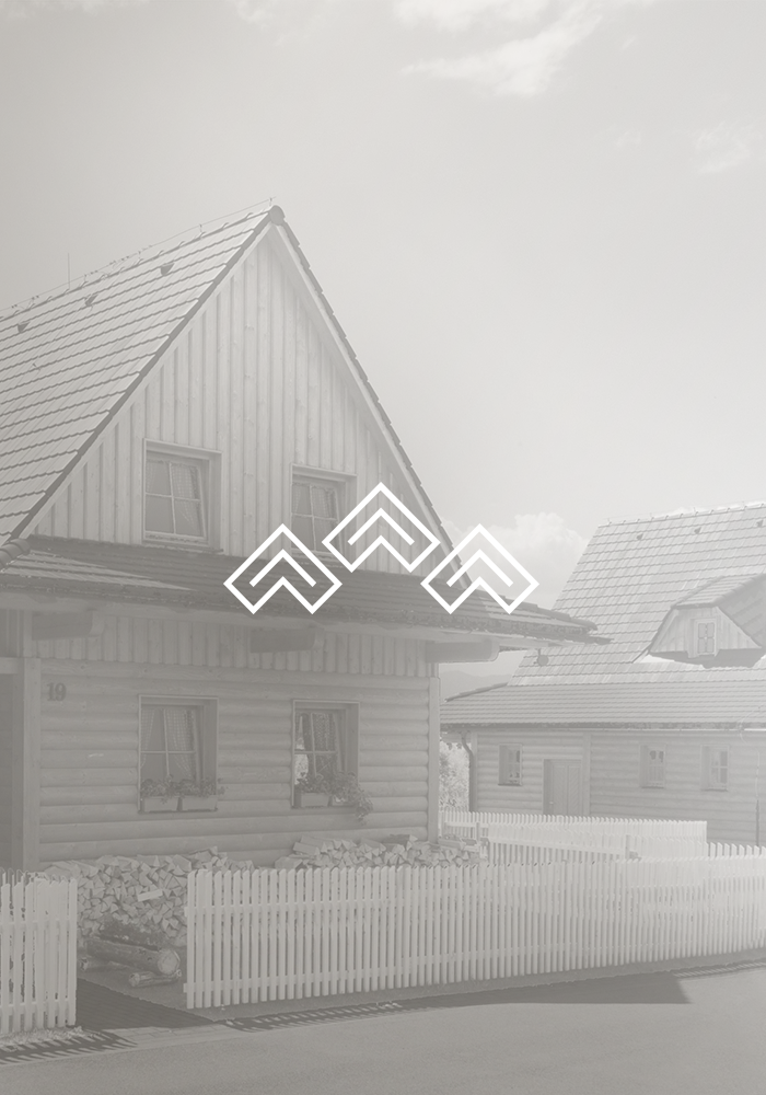 Liptovské chaty