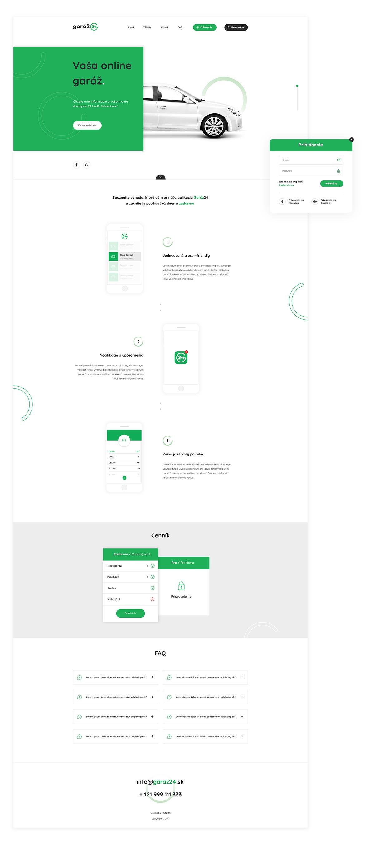 Garaz24_webdesign_HP