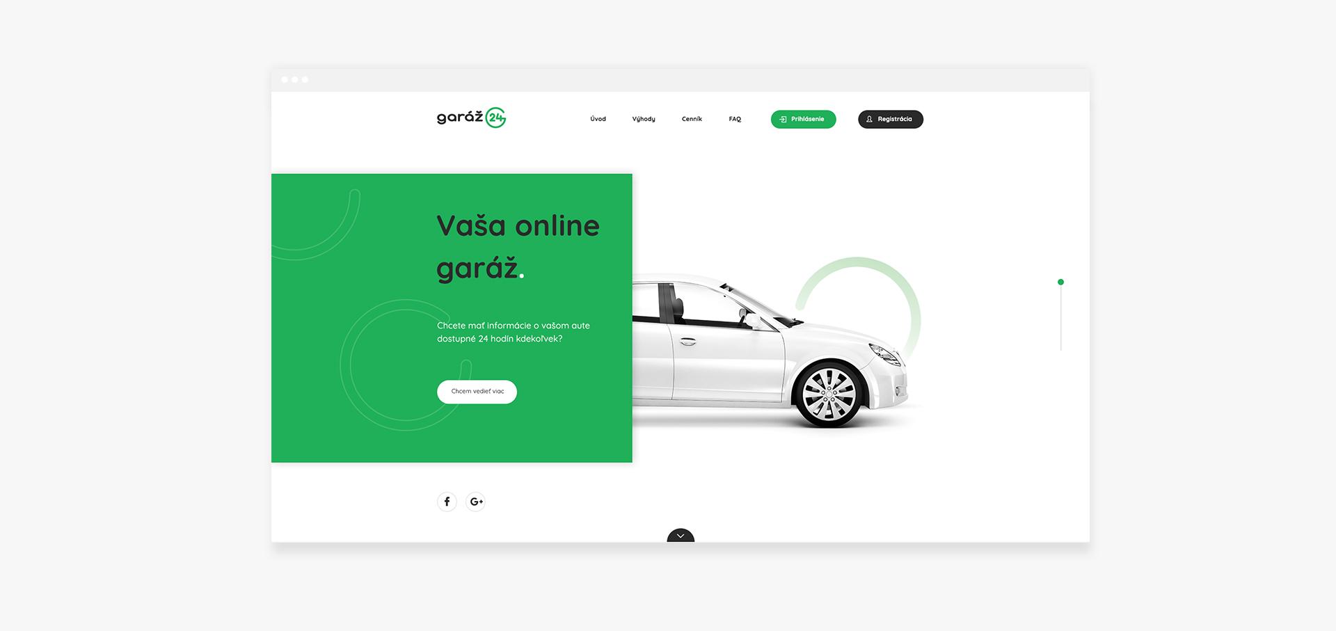 Garaz_webdesign