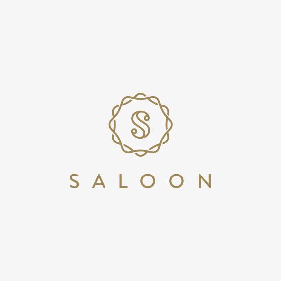 Logo-Saloon-gold