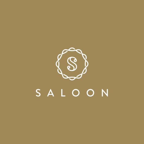 Logo-Saloon-white
