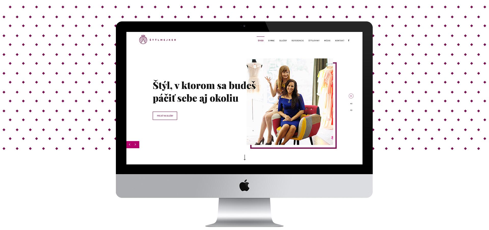 Stylmejker_webdesign