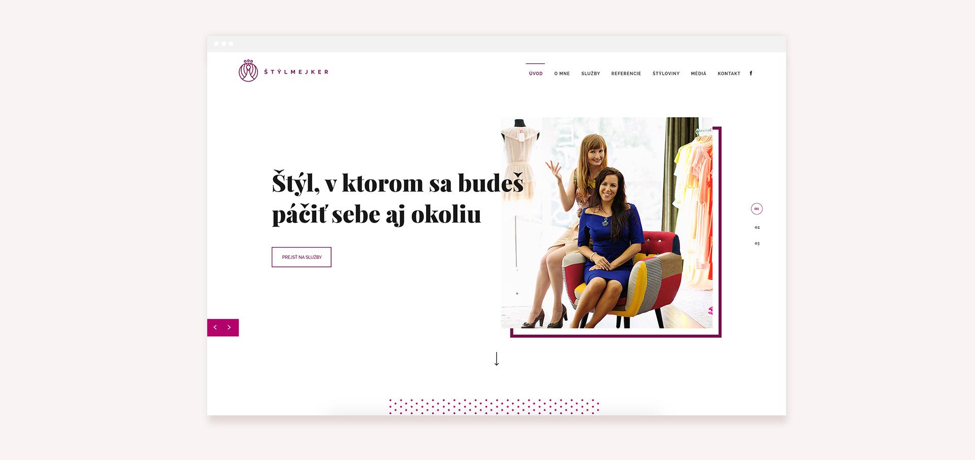 Stylmejker_webdesign.screen