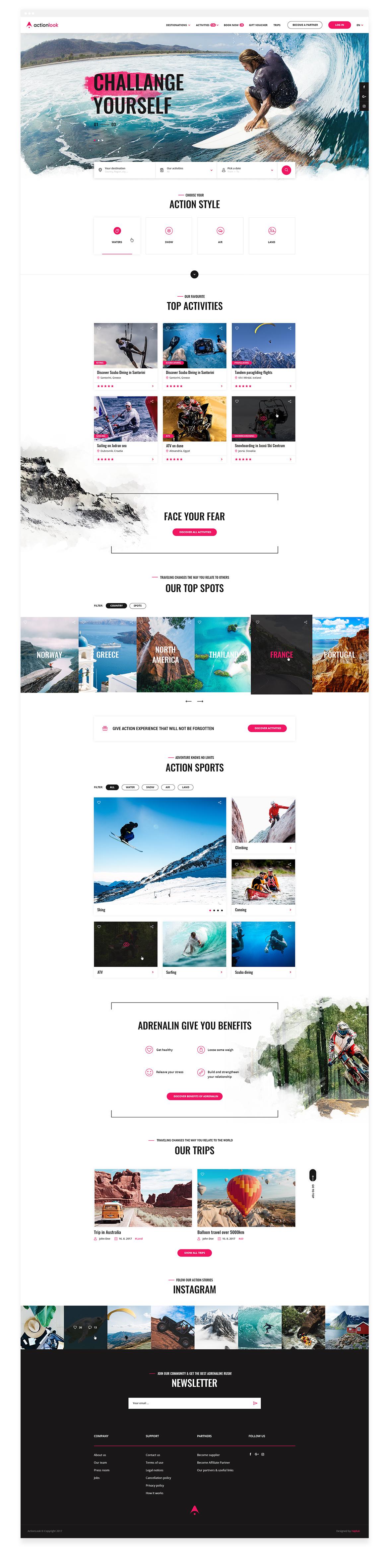 ActionLook_webdesign_hp