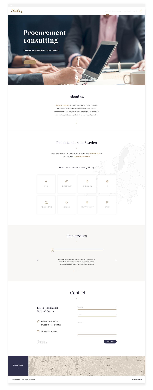 Barson_webdesign_hp