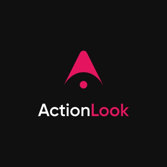 Logo-ActionLook-negativ
